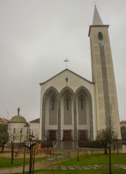 Igreja Matriz da Amadora