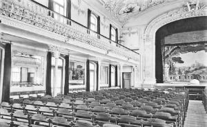 Interior - 1914