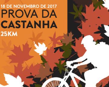 18 nov | Prova da Castanha | Passeio de bicicleta noturno