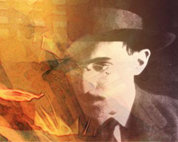 O Apocalipse sobre Fernando Pessoa e Ofélia Queirós | Música | 25 nov