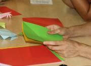 16 dez | Ateliê de Origami para adultos