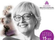 15 dez | Isabela Figueiredo fala sobre Solidão